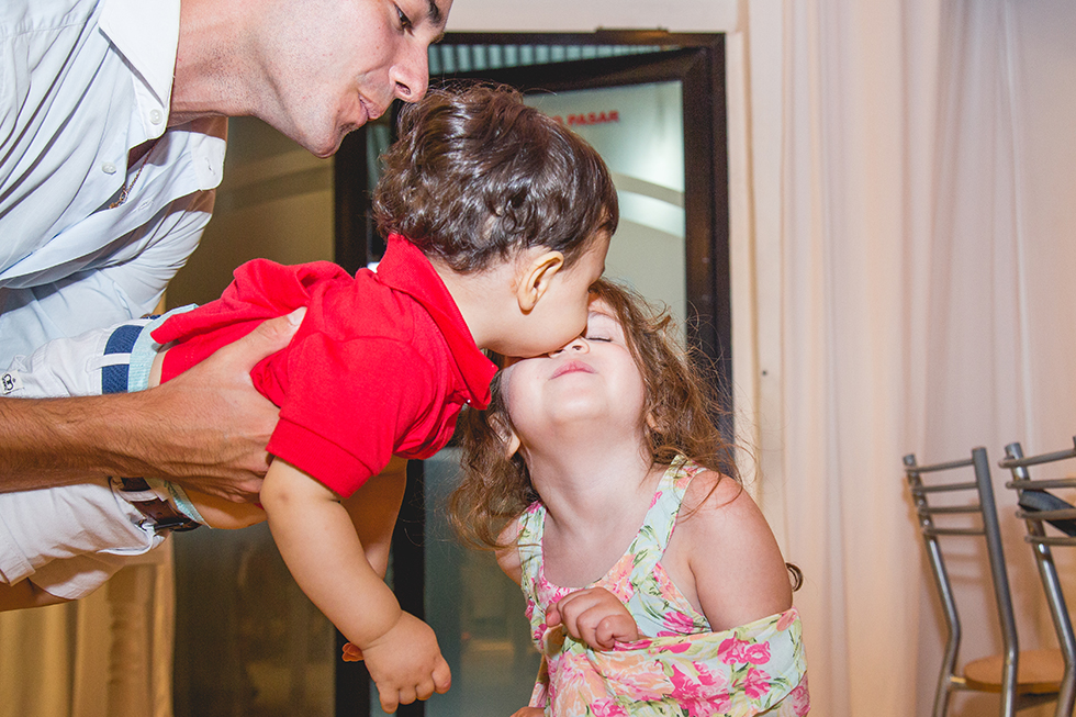 Fotos del bauticumple de Simon en Rosario por Bucle Fotografias Flor Bosio y Caro Clerici