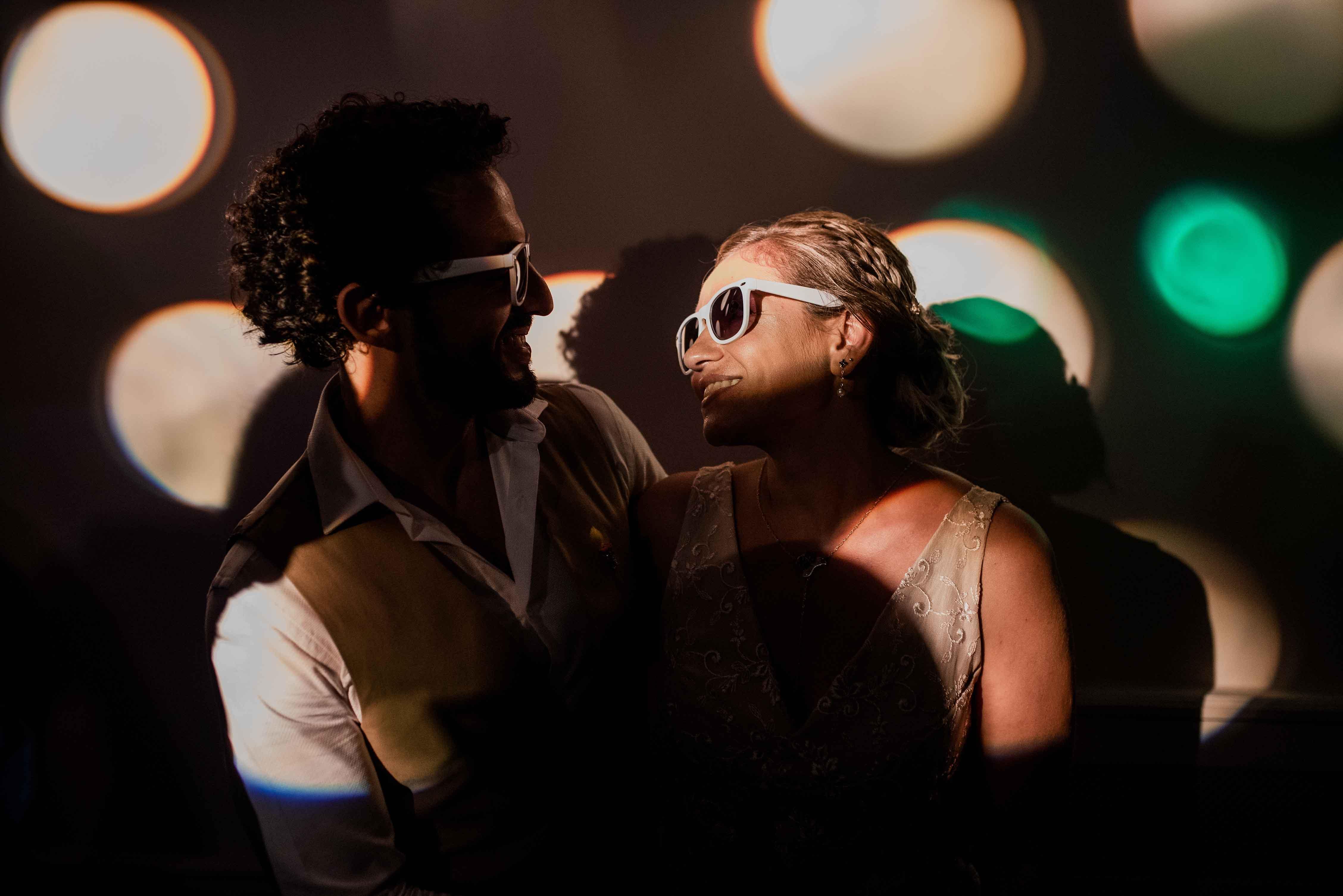 Fotos de la boda de Ana y Mauri en Rosario realizadas por Bucle Fotografias Flor Bosio y Caro Clerici