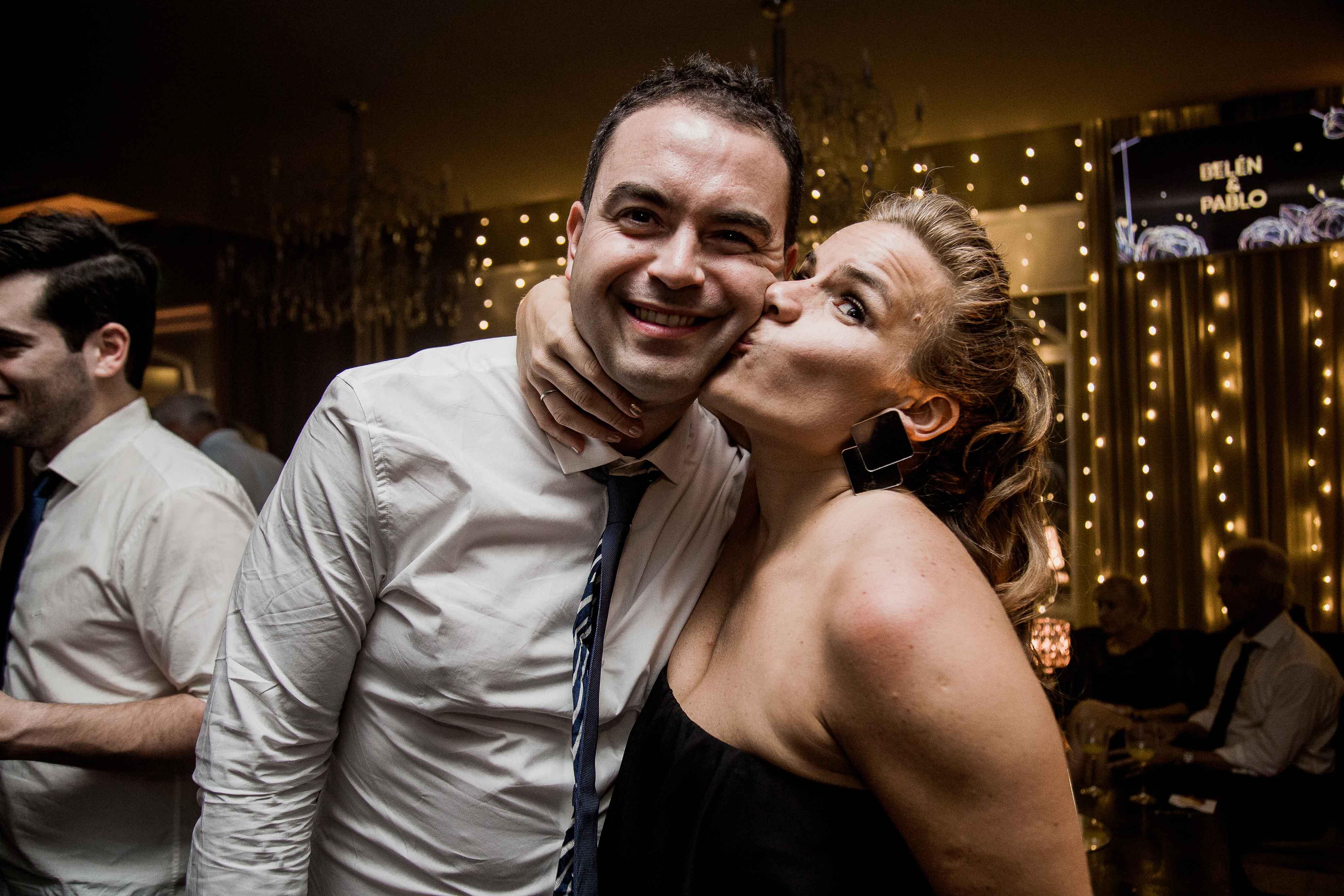 Fotos de la boda de Bel y Pablo en Rosario realizadas por Bucle Fotografias Flor Bosio y Caro Clerici