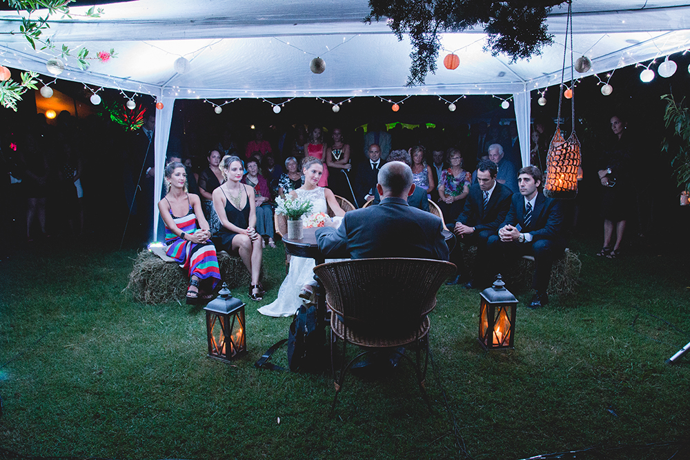 Fotos de la boda de Clari y Andrés Casamiento en Rosario realizado por Bucle Fotografías Fotógrafas Flor Bosio y Caro Cle.