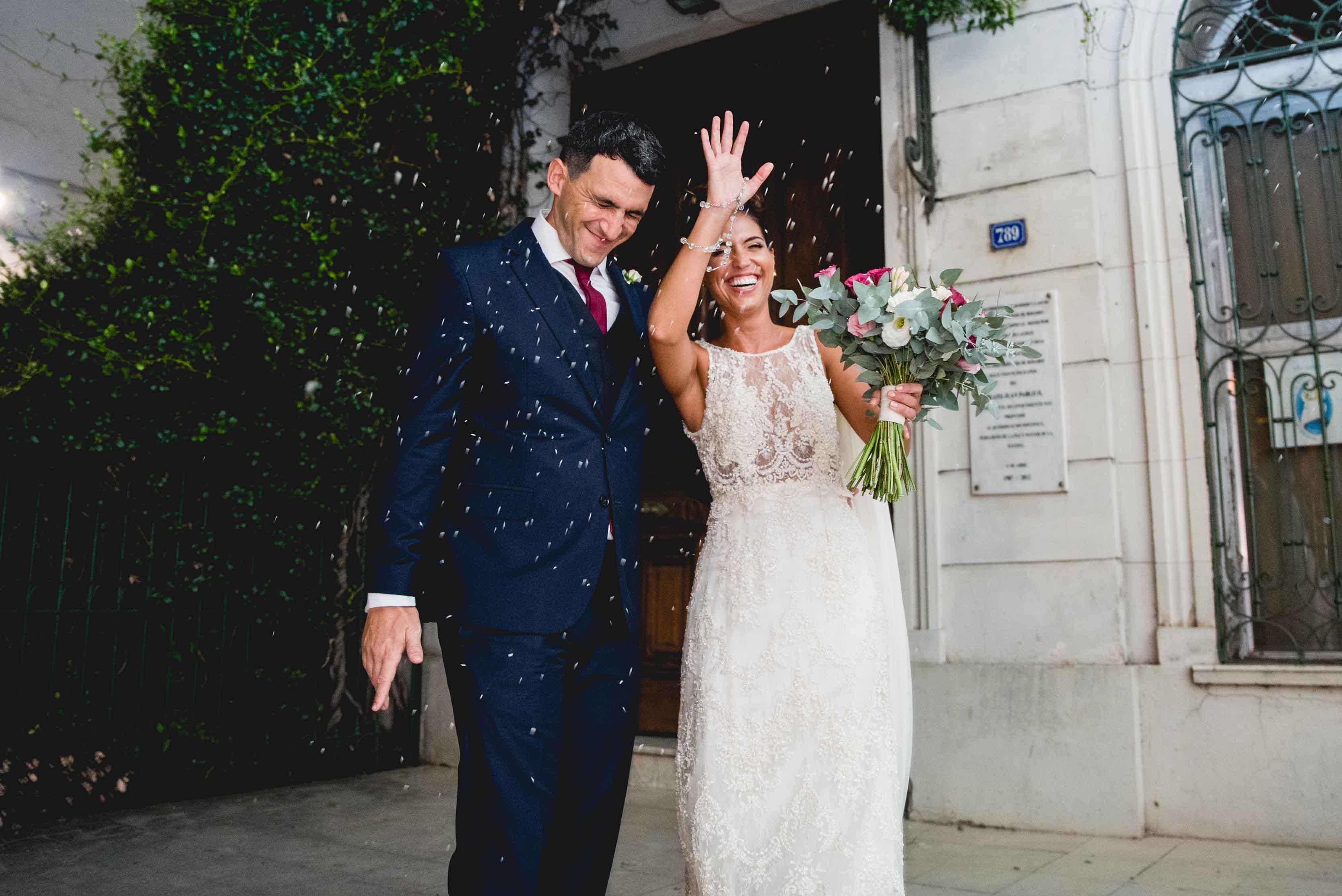 Fotos de la boda de Debi y Bruno en Rosario realizadas por Bucle Fotografias Flor Bosio y Caro Clerici