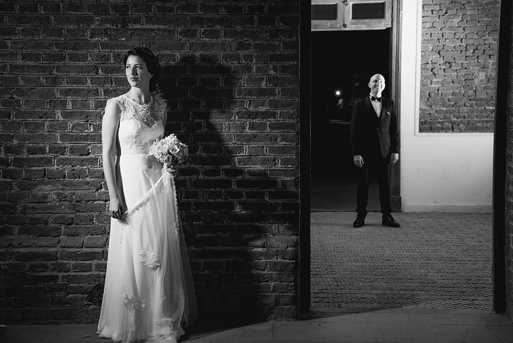 Fotos de la boda de Jime y Luis en San Jeronimo realizado por Bucle Fotografías.Fotógrafas Flor Bosio y Caro Cle.