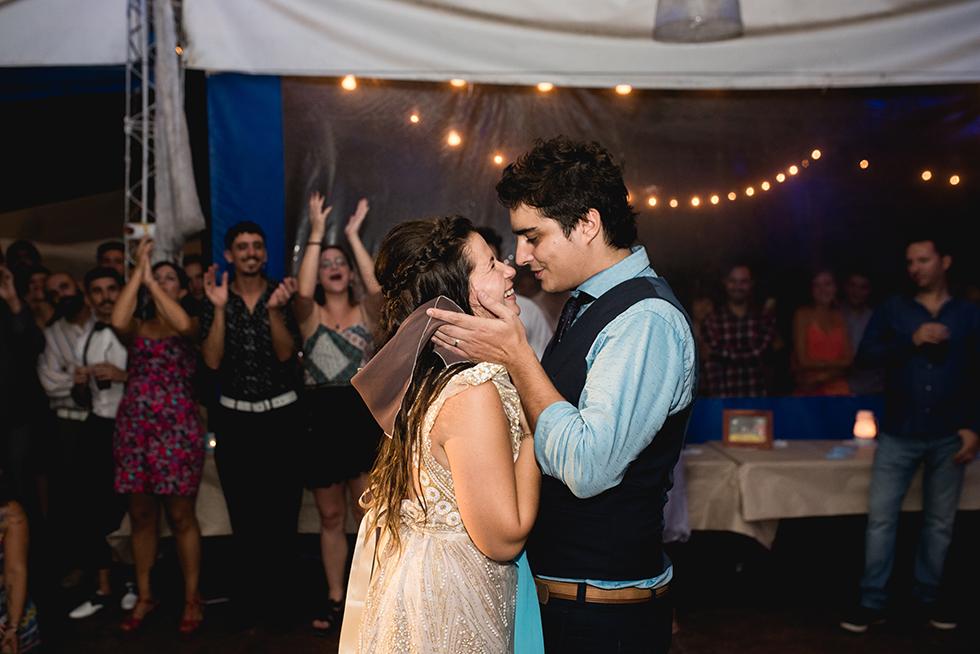 Fotos de la boda de Juli + Maury en Rosario realizadas por Bucle Fotografias Flor Bosio y Caro Clerici