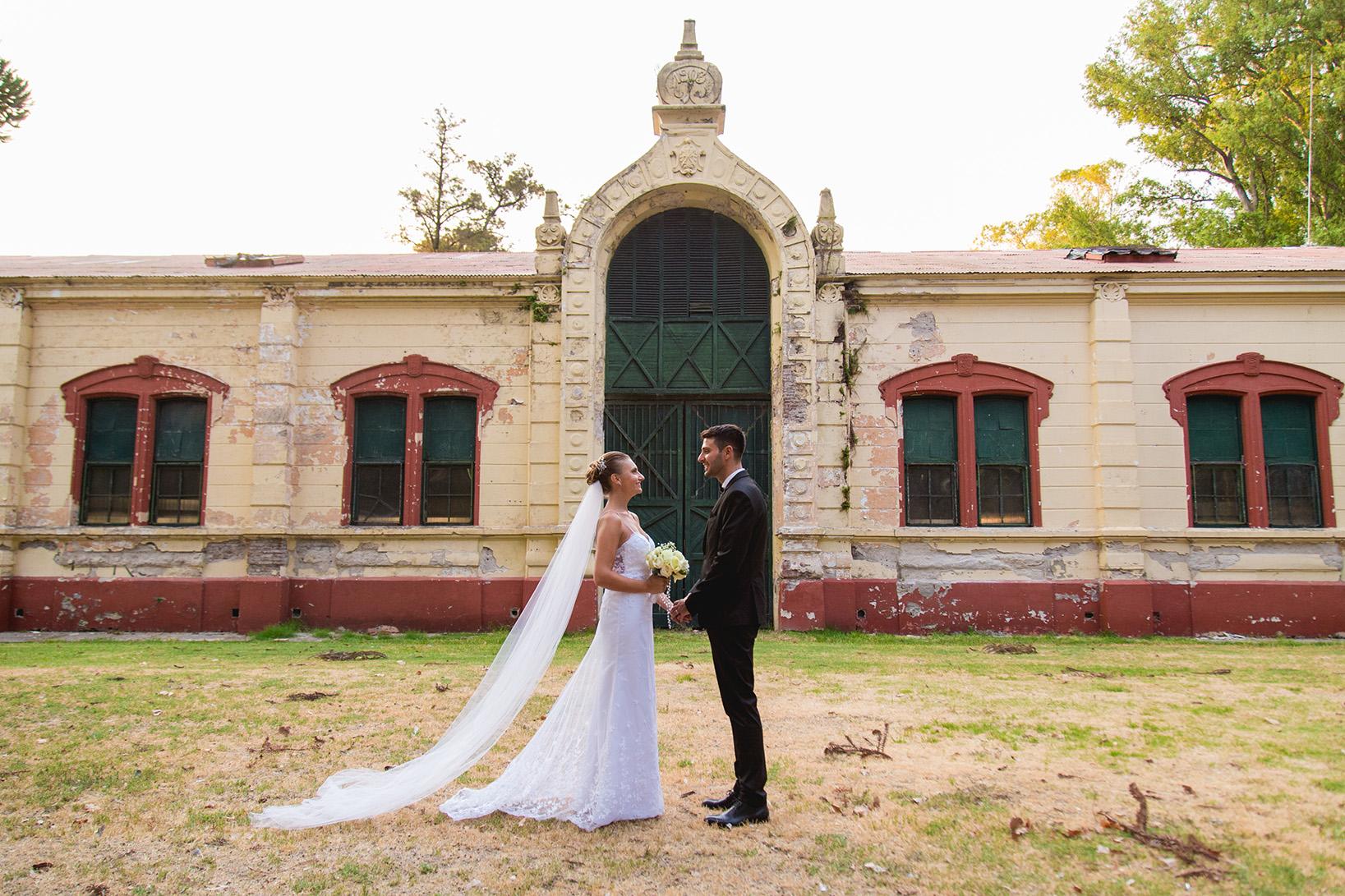 Fotos de la boda de Luisi y Maxi en Rosario realizadas por Bucle Fotografias Flor Bosio y Caro Clerici