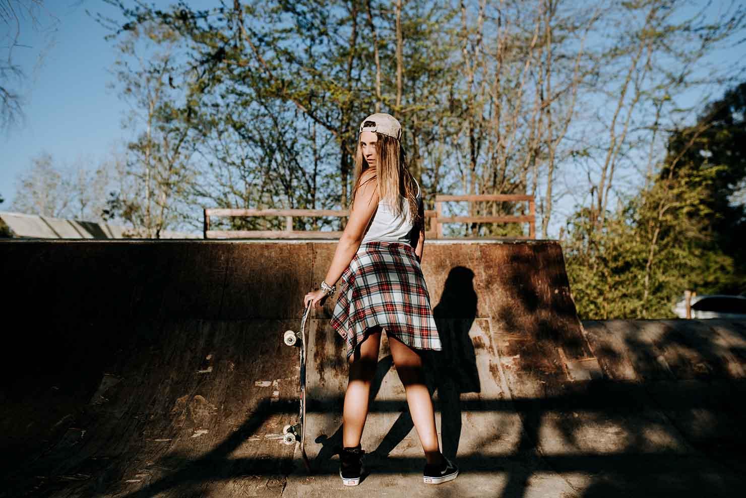 Fotos del book de XV de Chiara Serra en Pilar realizadas por Bucle Fotografias Flor Bosio y Caro Clerici