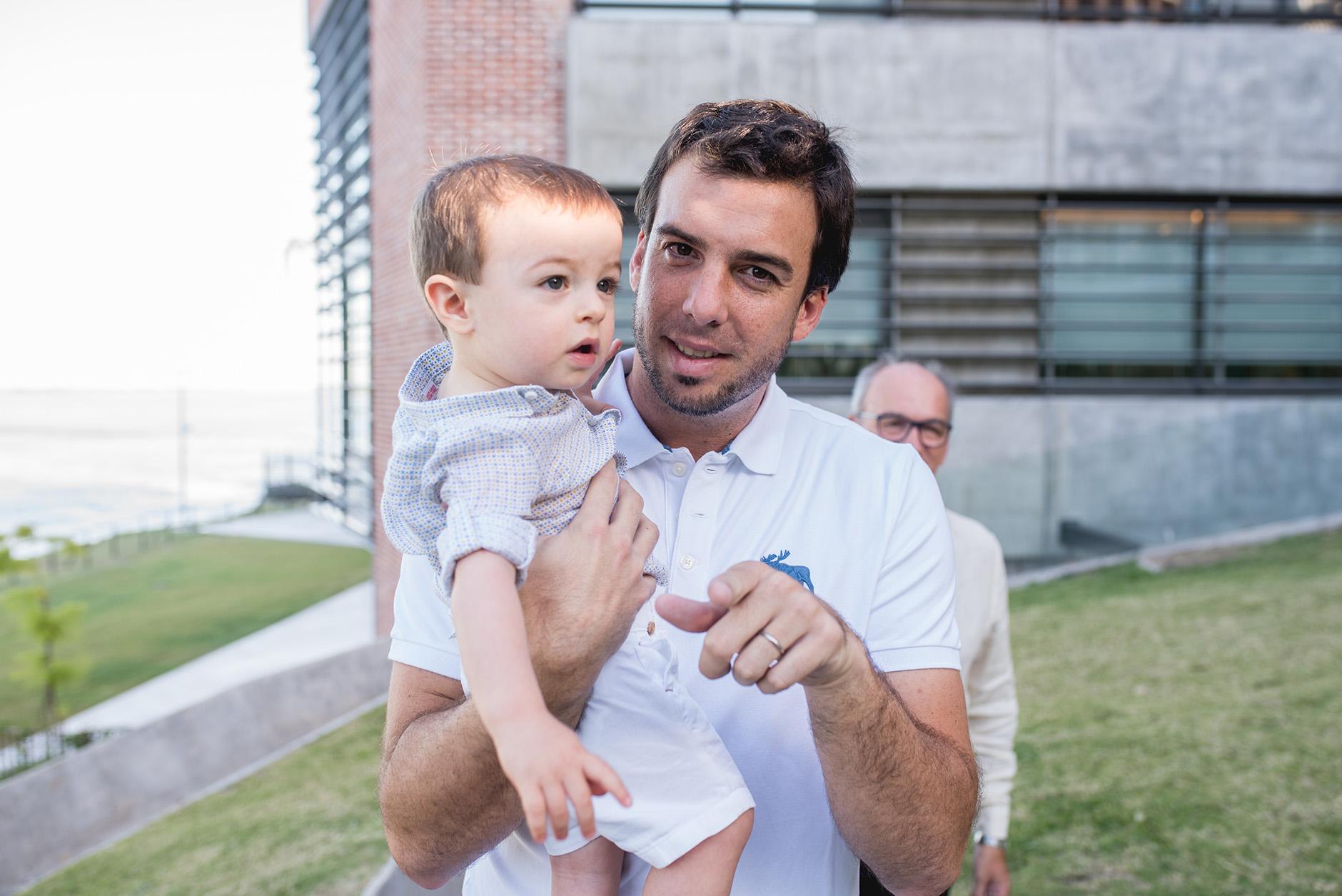 Fotos del cumple de Juani en Rosario realizado por Bucle Fotografias Flor Bosio y Caro Clerici