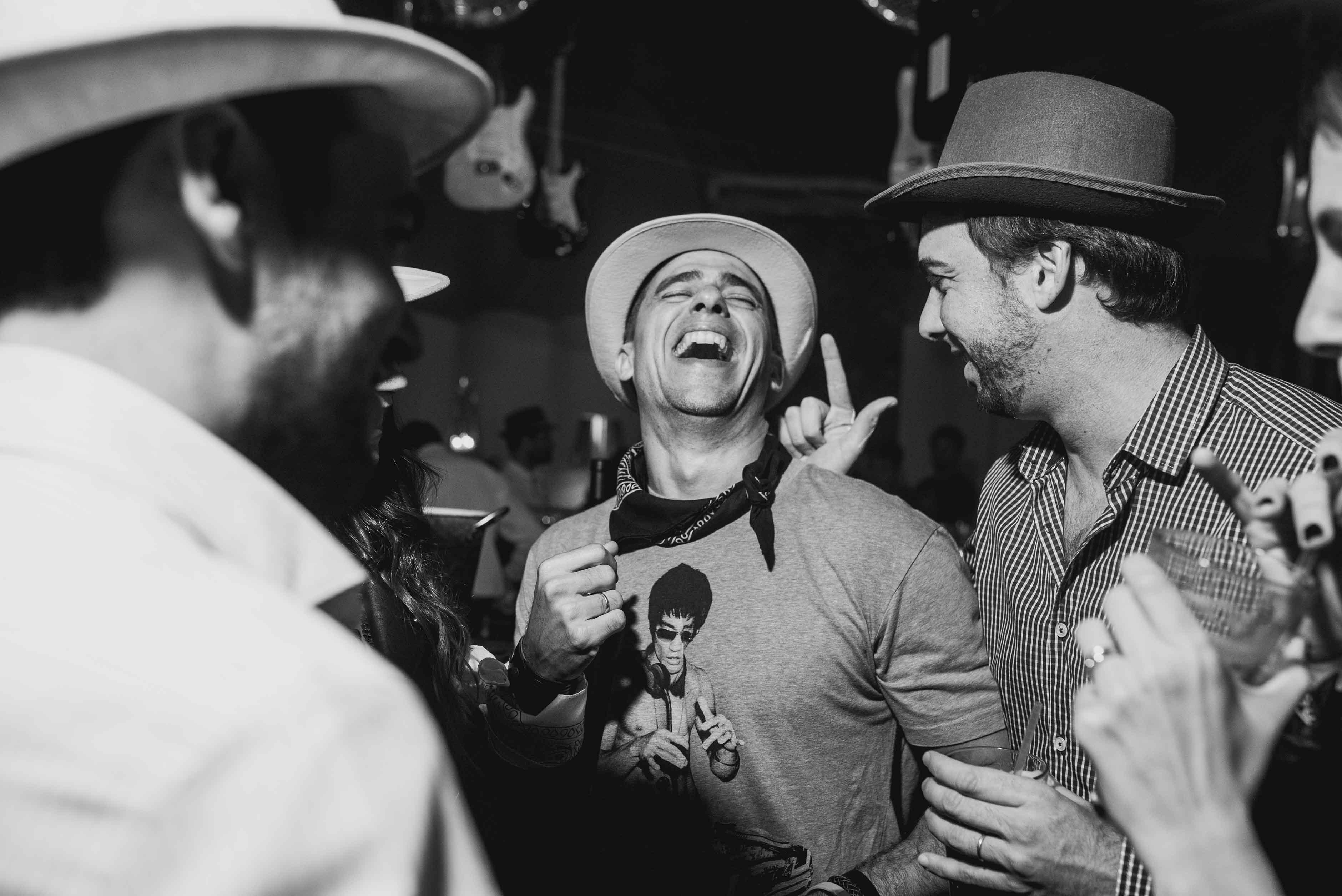 Fotos del cumpleaños de 40 de Lucky en Rosario realizadas por Bucle Fotografias Flor Bosio y Caro Clerici