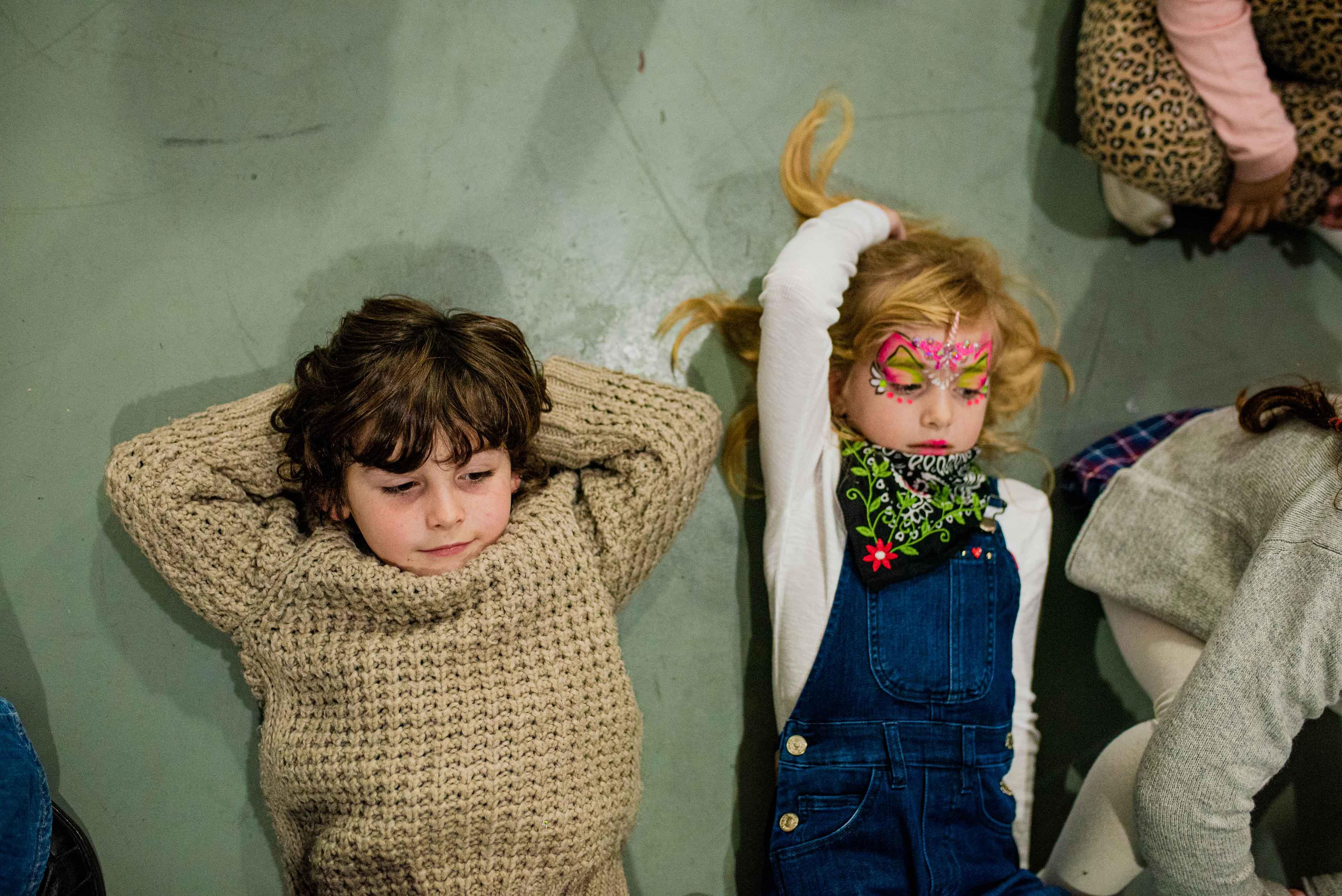 Fotos del cumple de seis de Max en Rosario realizadas por Bucle Fotografias Flor Bosio y Caro Clerici