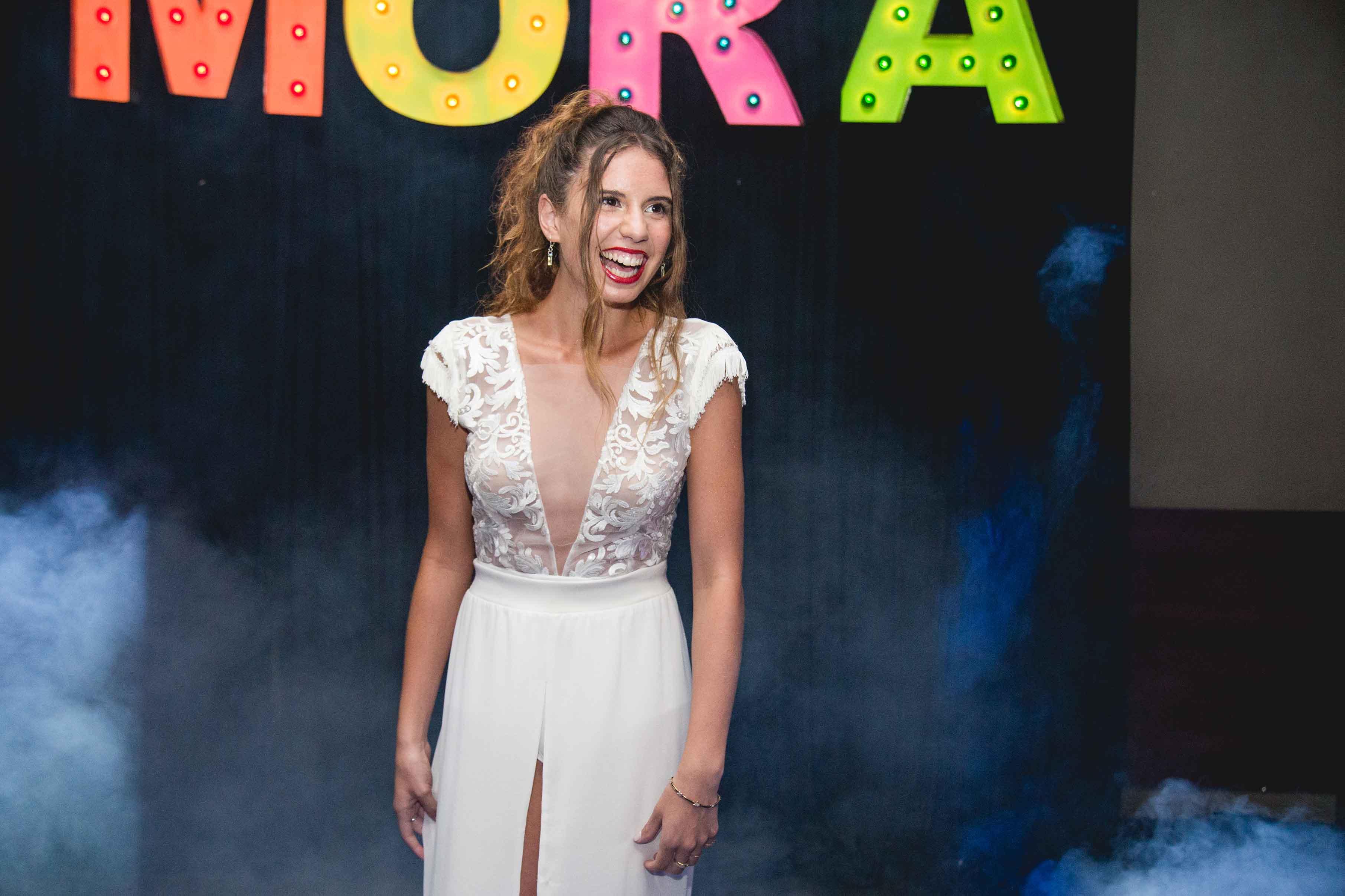 Fotos de la fiesta de XV de Mora en Rosario. Realizadas por Bucle Fotografias Flor Bosio y Caro Clerici
