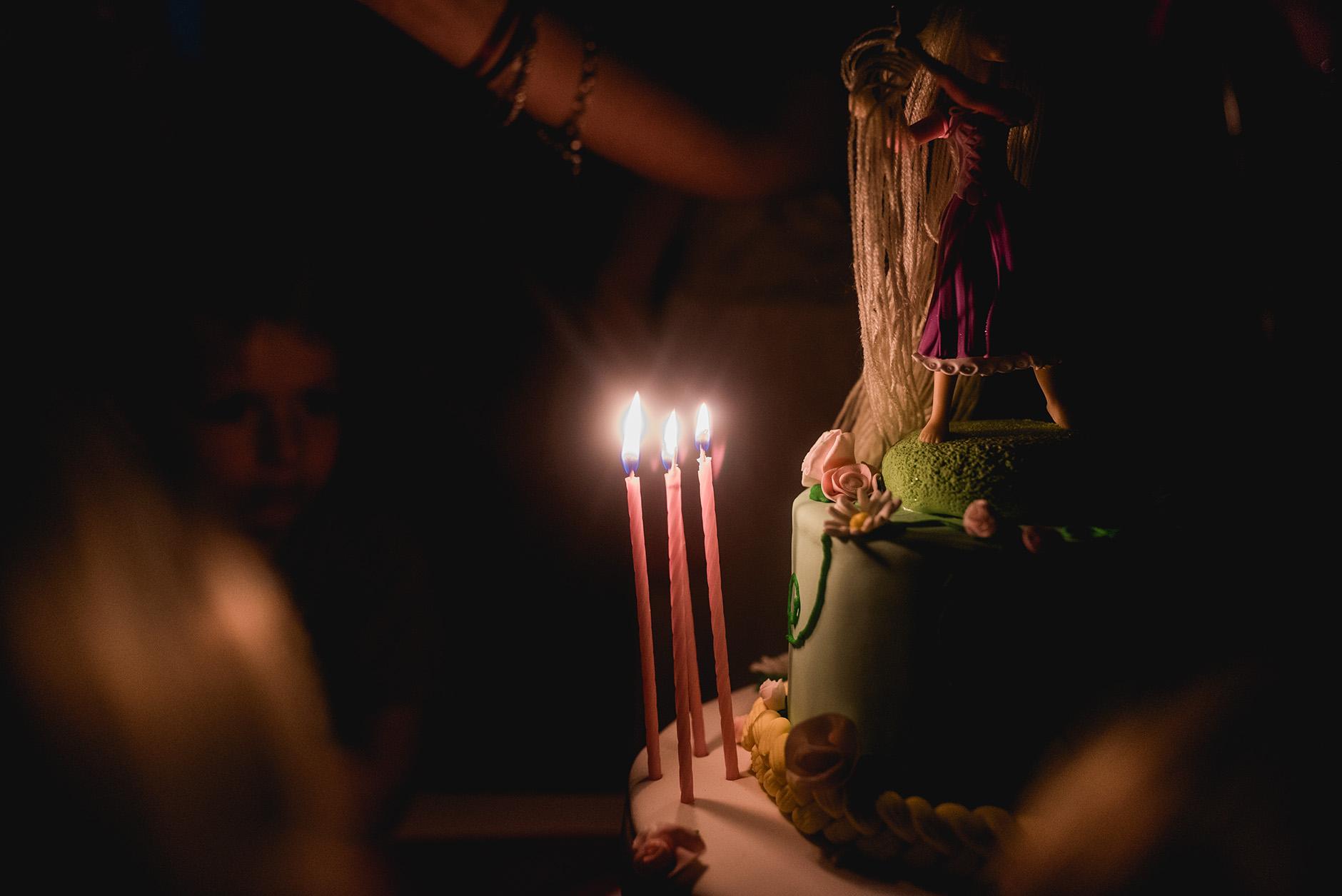 Fotos del cumpleaños de 4 de Mila en Rosario Bucle Fotografias Flor Bosio y Caro Clerici