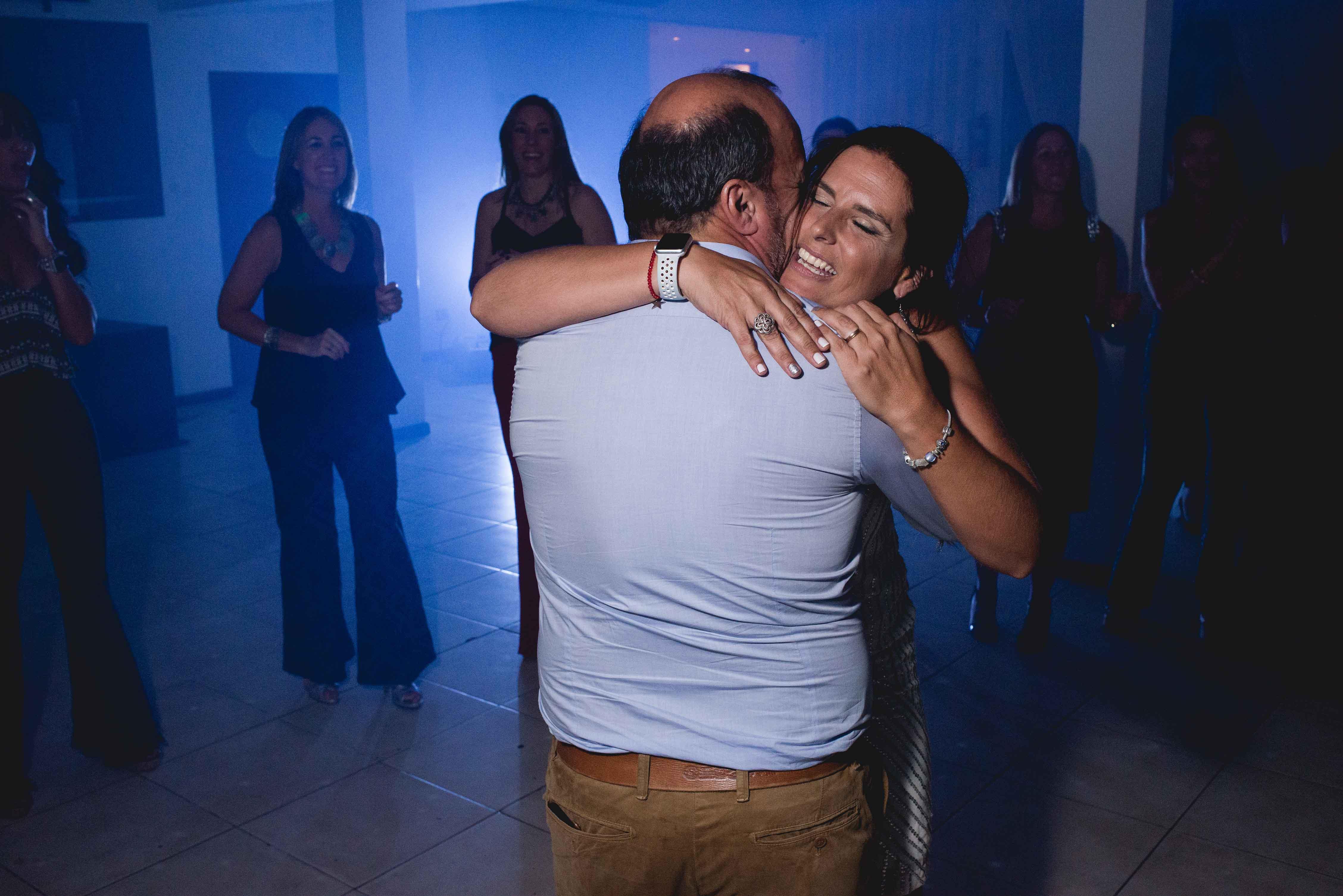 Fotos del cumpleaños de 40 de Jorgelina en Rosario realizadas por Bucle Fotografias Flor Bosio y Caro Clerici