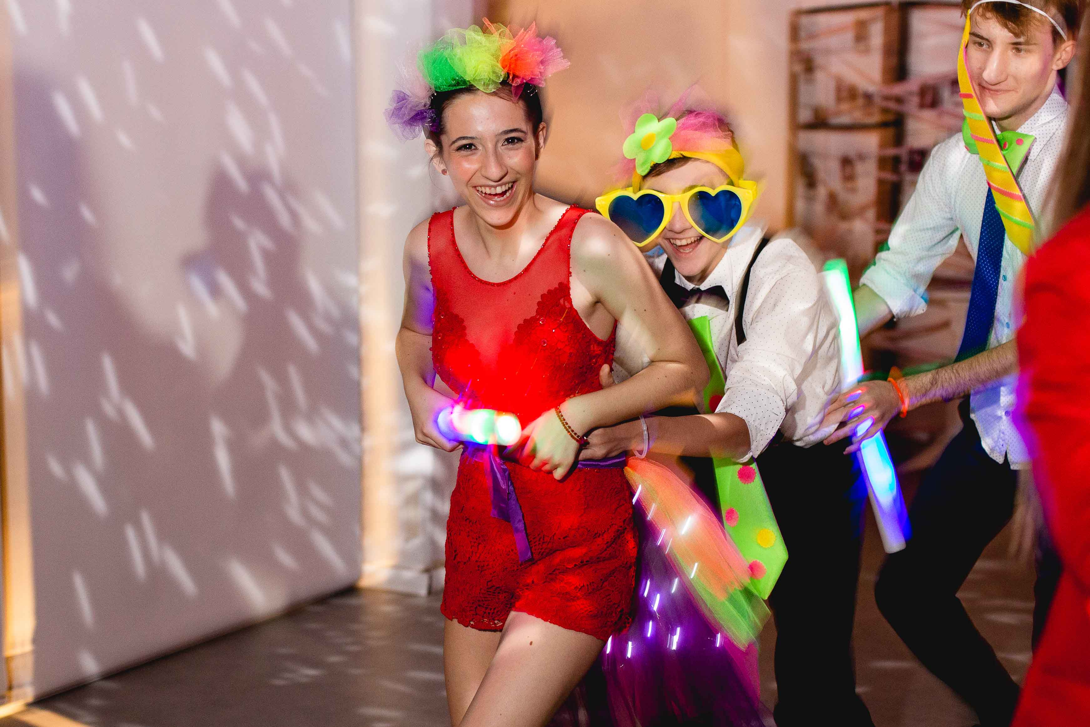Fotos de la fiesta de quince años de Euge en Rosario realizadas por Bucle Fotografias Flor Bosio y Caro Clerici