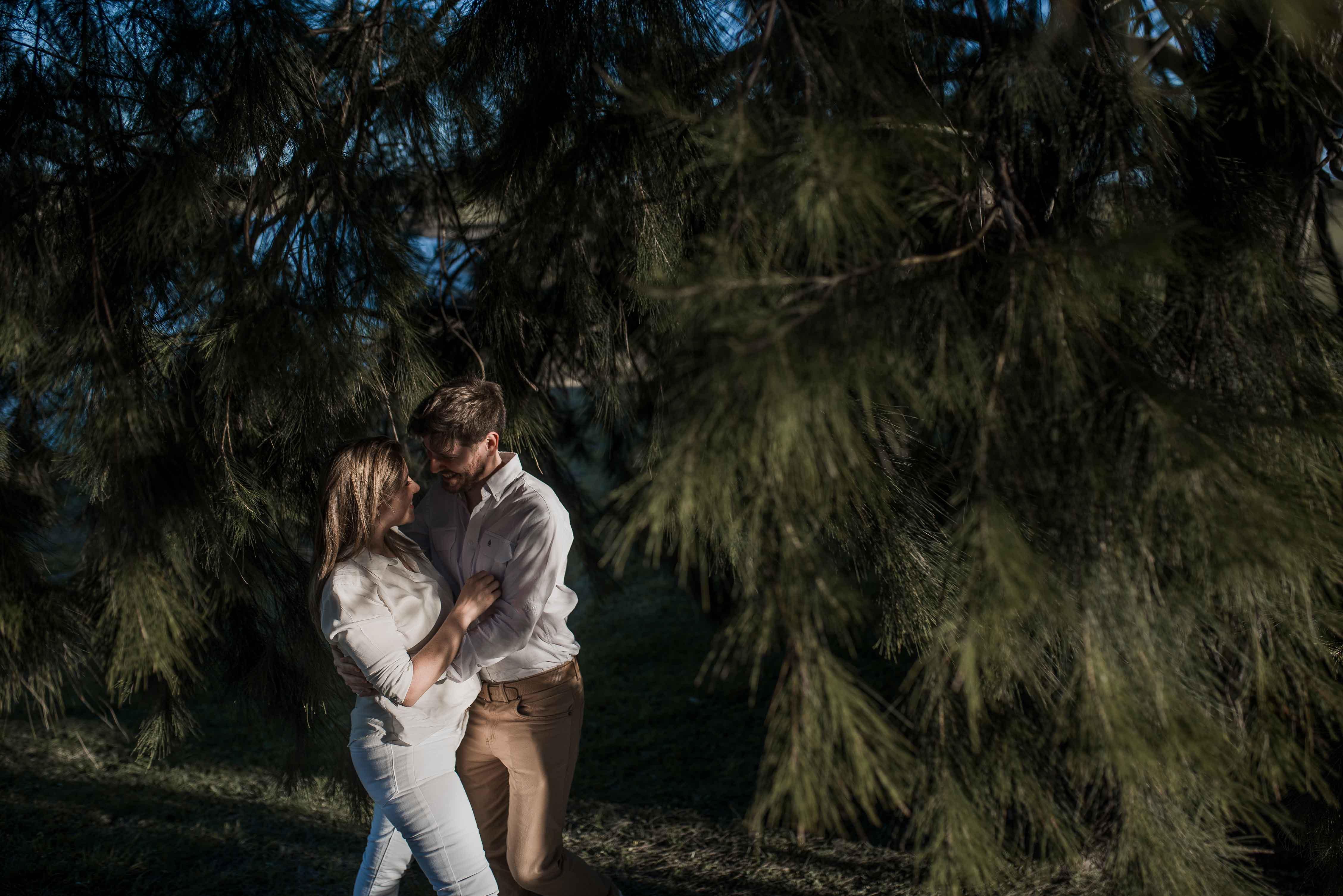 Fotos de la pre boda de Ani y Gonza en Victoria realizadas por Bucle Fotografias Flor Bosio y Caro Clerici