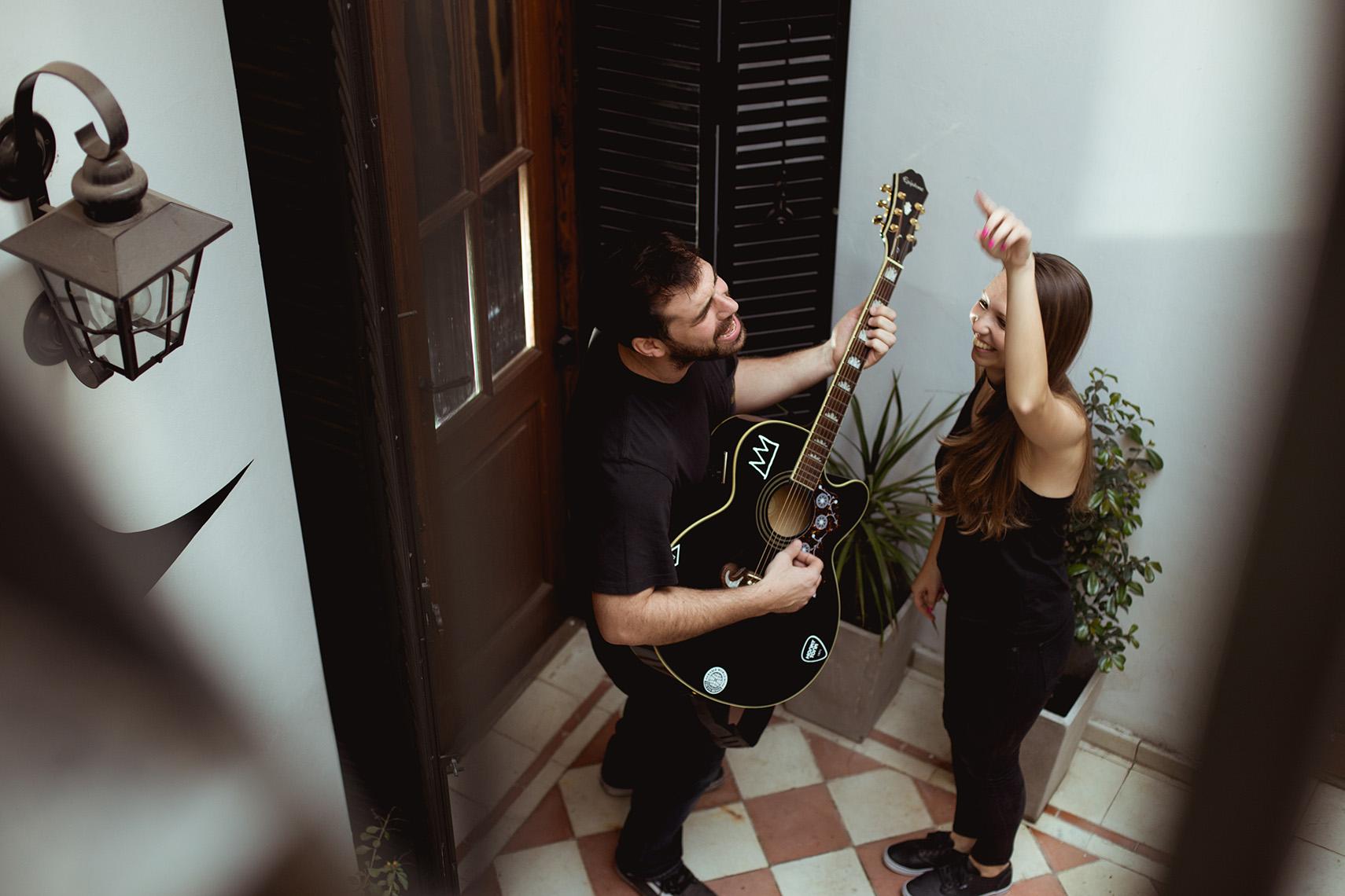 Fotos de la pre boda de Nay y Nico en Rosario Realizadas por Bucle Fotografias Flor Bosio y Caro Clerici