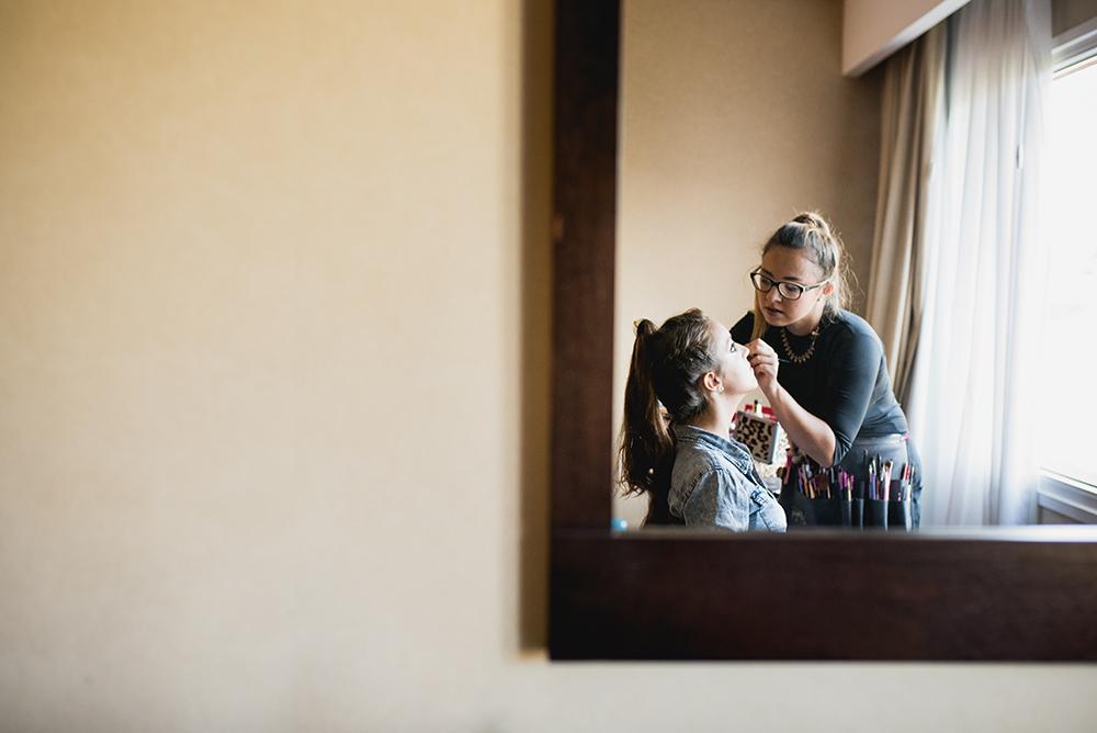 Fotos del cumpleaños de quince de Agos en Rosario realizado por Bucle Fotografías.Fotógrafas Flor Bosio y Caro Cle.