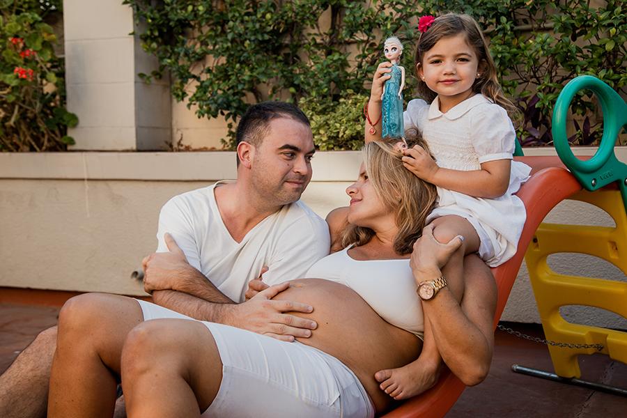 Fotos de recién nacido de Gianluca realizadas en Rosario por Bucle Fotografias. Flor Bosio y Caro Clerici