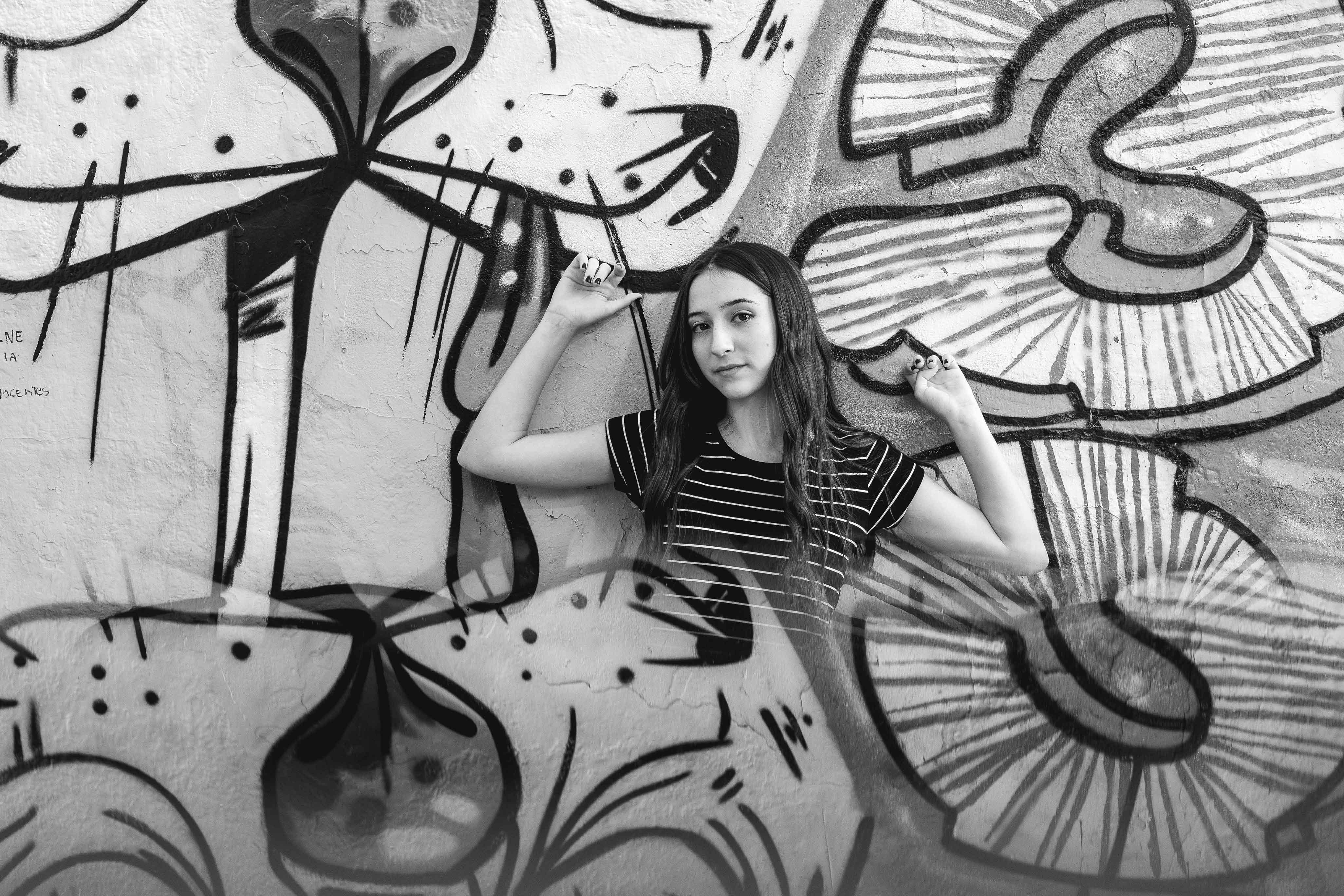 Fotos del book de XV de Euge en Rosario realizadas por Bucle Fotografias Flor Bosio y Caro Clerici