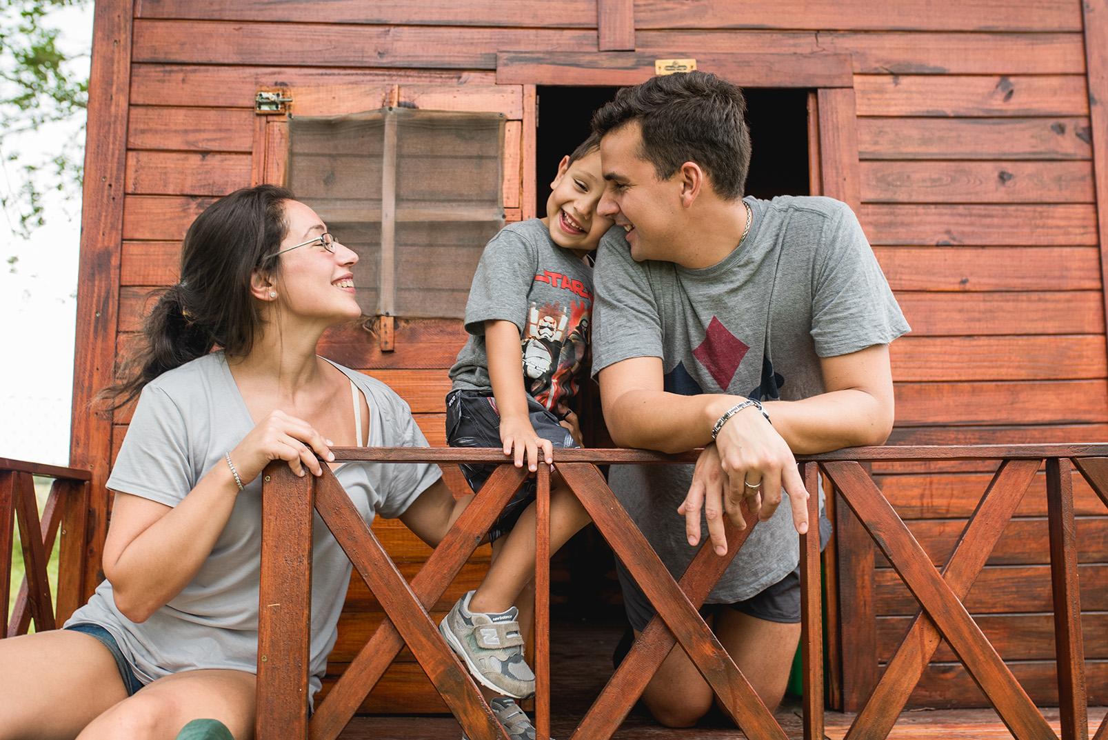 Fotos del cumpleaños de Benja en Rosario realizadas por Bucle Fotografias Flor Bosio y Caro Clerici