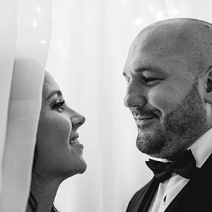 Imagen destacada de las fotos de la boda de Caro y German en Rosario realizadas por Bucle Fotografias Flor Bosio y Caro Clerici