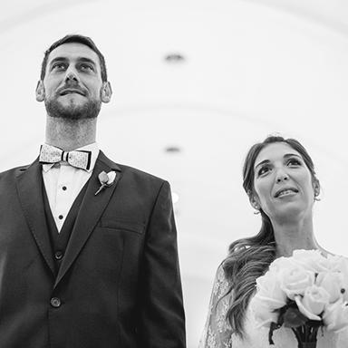Imagen destacada, fotos de la boda de Mai y Cris. Casamiento en Rosario realizado por Bucle Fotografías.Fotógrafas Flor Bosio y Caro Cle