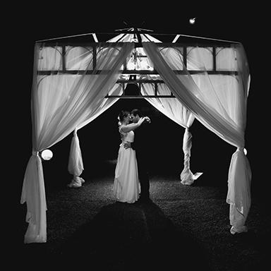 Imagen destacada de fotos de la boda de Soledad y Cristian en Rosario realizado por Bucle Fotografías.Fotógrafas Flor Bosio y Caro Cle.