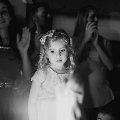Imagen destacada de las fotos del cumpleaños de 4 de Mila en Rosario Bucle Fotografias Flor Bosio y Caro Clerici